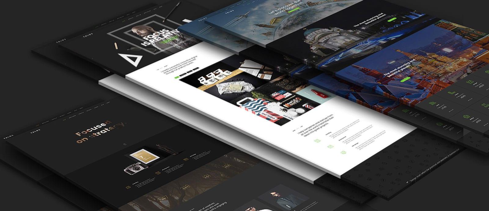web design professional wordpress - seo - sem - website design - allen tx